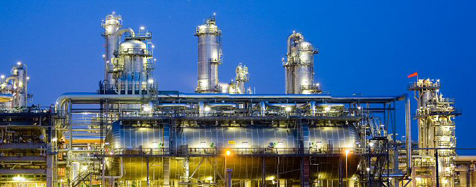 facility support - petrochemical